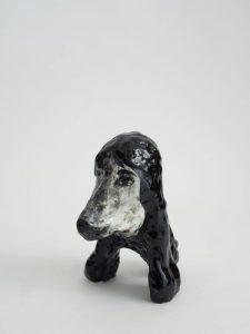 Klara Kristalova Becoming A Dog, 2009